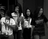 Students (Beegee49) Tags: students girls filipina walking college art science bacolod city philippines