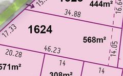 Lot 1624 Roehampton Drive (Atherstone), Melton South VIC