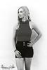Jenny (Benjamin Czapko) Tags: model passau blonde summer sommer hotpants posing view