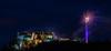 Happy New Year (Sarah-86) Tags: nikond810 nikonafs70200vrii stirlingcastle celebration newyear hogmany scotland 2017 fireworks castle history night landscape colour stirling
