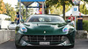 Actually Green (Mattia Manzini Photography) Tags: ferrari f12 berlinetta f12berlinetta supercar supercars cars car carspotting nikon v12 green automotive automobili auto automobile maranello italy italia ferrari70 anniversary