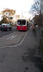 bus_1 (Lackdosetoleranz) Tags: wien vienna lackdosetoleranz wienerlinien wl bus tag graffiti running saubereleistung