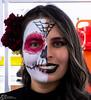DSCN1067 (andescobaros) Tags: coolpix l340 nikon catrinas halloween girls