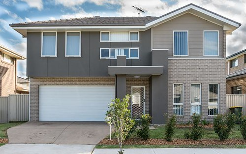 49 Inverell Avenue, Hinchinbrook NSW