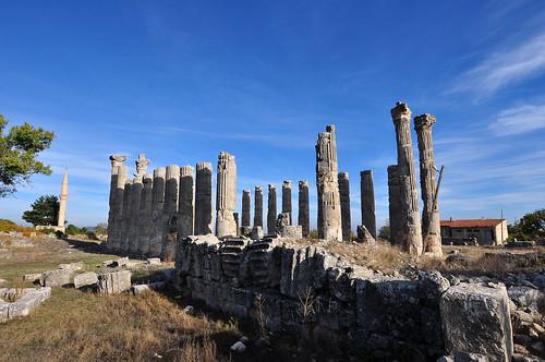 Diocaesarea