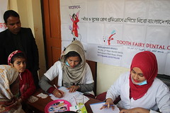 "Community Dental Program of Tooth Fairy at Sonargaon on 2.02.2018 • <a style=""font-size:0.8em;"" href=""http://www.flickr.com/photos/130149674@N08/26188989718/"" target=""_blank"">View on Flickr</a>"