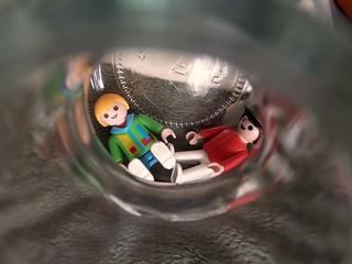 Two Boys In a Bottle