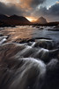 The Unexpected (DBPhotographe) Tags: scotland uk skye cuillins marsco sligachan united kingdom river mountain sunrise ray light nisi filters long exposure