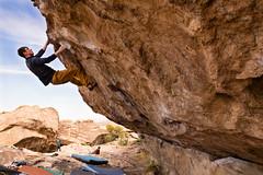 Hueco-54 (Brandon Keller) Tags: hueco rockclimbing travel texas