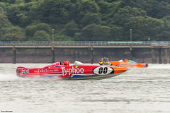 Typhoo power boat (technodean2000) Tags: milfordhavengrandprixoftheseaboatracenikond810technod milfordhavengrandprixoftheseaboatracenikond810technodean20002017 grand prix sea milford haven west wales uk nikon d810 lightroom sigma 150600mm boat water 2017 ©technodean2000 lr ps photoshop nik collection technodean2000 flickr photographer landscape forest grass tree people