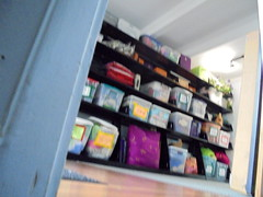 DSC00199 (classroomcamera) Tags: school classroom closet closets supply supplies box boxes plastic container containers shelves shelf foreground background