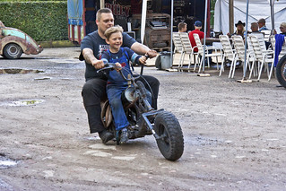 Great fun at the 2014 Old Style Weekend Foxwolde - The Netherlands (2509)