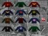 Treze SH Sweater (trezedesigns) Tags: maitreya lady fatpack pack belleza beauty sweater chic curvy fashion fine life secondlife treze