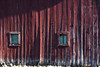 red and blue textures in a Michigan barn (TAC.Photography) Tags: redwood barn texture weathered rural farm windows tomclarkphotographycom tacphotography tomclark d7100 farming ruralliving