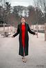 Sara Grace (oshcan) Tags: model girl portrait longwoodgardens pennsylvania winter fashion nikon d4s 85mm14
