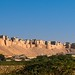 Jaisalmer fort, thar desert...