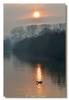 Lever du jour au Delta de la Sauer Alsace - France (Bob_Reinert) Tags: birds oiseaux delta basrhin swan cygnes clouds sky nuages ciel french france sun sunrise soleil outdoor water eau bobreinert alsace landscape paysage nikon nature