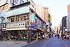 Seoul: Insa-dong (stuckinseoul) Tags: photo asian 한국 seoul asia sigma2470mmf28exdghsm southkorea city canoneos6d republicofkorea capital photograph 서울 canon6d insadong 대한민국 korean korea kr