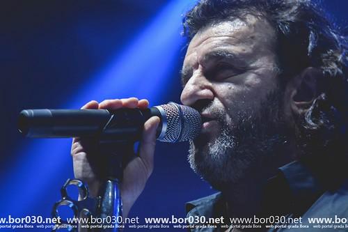 Koncert Ace Lukasa (12.02.2018)
