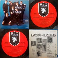 Renaissance - The Association (Wil Hata) Tags: theassociation record vinyl album