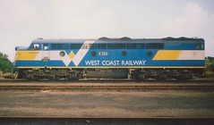 S300 Warrnambool (tommyg1994) Tags: west coast railway wcr emd b t x a s n class vline warrnambool geelong b61 b65 t369 x41 s300 s311 s302 b76 a71 pcp bz acz bs brs excursion train australia victoria freight fa pco pcj