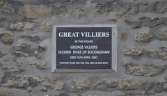 Great Villers (petelovespurple) Tags: kirkbymoorside northyorkshire