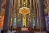 Sagrada Familia (Jorge Franganillo) Tags: sagradafamilia iglesia church modernarchitecture antonigaudí