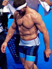 P1014658 (CombatSport) Tags: wrestling collegewrestling olympicwrestling wrestler fighter lutteur ringer