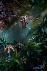 Wild (Lucas sousseing) Tags: guadeloupe forest fwi wild tropical green natural nature personnage beautiful bokeh westindies feeling caribbean colors
