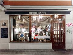 Sushi Bar Potsdam, Herr Dang (T K -T r a u m L i c h t) Tags: sushi herr dang potsdam