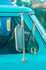 Spiegel (krieger_horst) Tags: auto bonaire spiegel