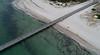 DJI_0006.jpg (stevenlazar) Tags: beach ocean arial water semaphore australia jetty phantom4pro southaustralia waves