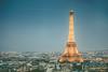 La Dame de fer (Julien CHARLES photography) Tags: eiffel eiffeltower europe france hdr paris toureiffel mat tower view