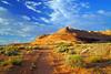 Hanging Garden hike, Page, Arizona (Andrey Sulitskiy) Tags: usa arizona page