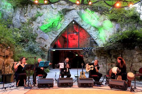 Openluchttheater Valkenburg Noche de Flamenco Jos Göritzer 04
