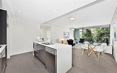 201/2 Lewis Ave, Rhodes NSW