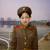 Polaroid of a North Korean guide called Kim at the victorious fatherland liberation war museum, Pyongan Province, Pyongyang, North Korea (Eric Lafforgue) Tags: 21 adult adultsonly army asia asianethnicity beautifulpeople beautifulwoman beret blackhair clothing communism confidence cute day dictatorship dprk guide ideology lifestyles lookingatcamera military militaryuniform northkorea northkorean northkoreanarmy oneperson onepersononly onewomanonly onlywomen outdoors people polaroid portrait pyongyang squareformat squarepicture uniform woman women pyonganprovince 北朝鮮 북한 朝鮮民主主義人民共和国 조선 coreadelnorte coréedunord coréiadonorte coreiadonorte 조선민주주의인민공화국 เกาหลีเหนือ קוריאההצפונית koreapółnocna koreautara kuzeykore nordkorea північнакорея севернакореја севернакорея severníkorea βόρειακορέα