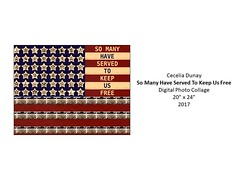"""So Many Have Served To Keep Us Free • <a style=""""font-size:0.8em;"""" href=""""https://www.flickr.com/photos/124378531@N04/39221154775/"""" target=""""_blank"""">View on Flickr</a>"""