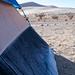 Eureka Dunes Campground