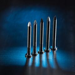 Give me 5 (++sepp++) Tags: nagel nägel closeup nahaufnahme makro macro graben bayern deutschland de macroshot makroaufnahme nail nails blau blue