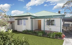 305 President Avenue, Gymea NSW