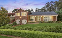 23 Greenbank Drive, Glenhaven NSW