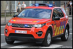 Brandweerzone Taxandria - post Beerse (gendarmeke) Tags: burgerlijke nationale feestdag défilé 2017 fête national day 21 juli juillet july civile civil parade