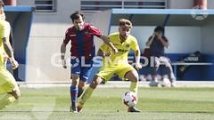 AtcoLevante-VillarrealCFC 0-2, J28 (Ra)