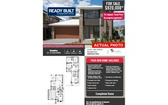 Lot 1360 Barallier Drive, Marsden Park NSW