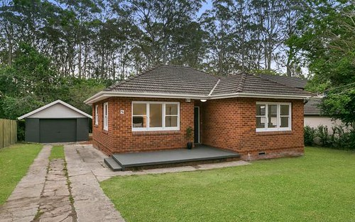 5 Bettowynd Rd, Pymble NSW
