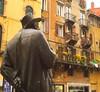 Verona (sembach001) Tags: architecture verona italy europe european cityscene iphone iphone6