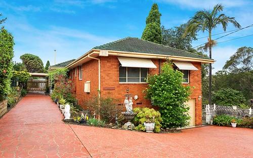 9 Kellaway St, East Ryde NSW 2113