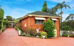 9 Kellaway Street, East Ryde NSW
