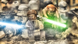 The steps before the Victory..  (@lego_starwars_photo it's my instagram account, don't hesitate to follow me 😉)